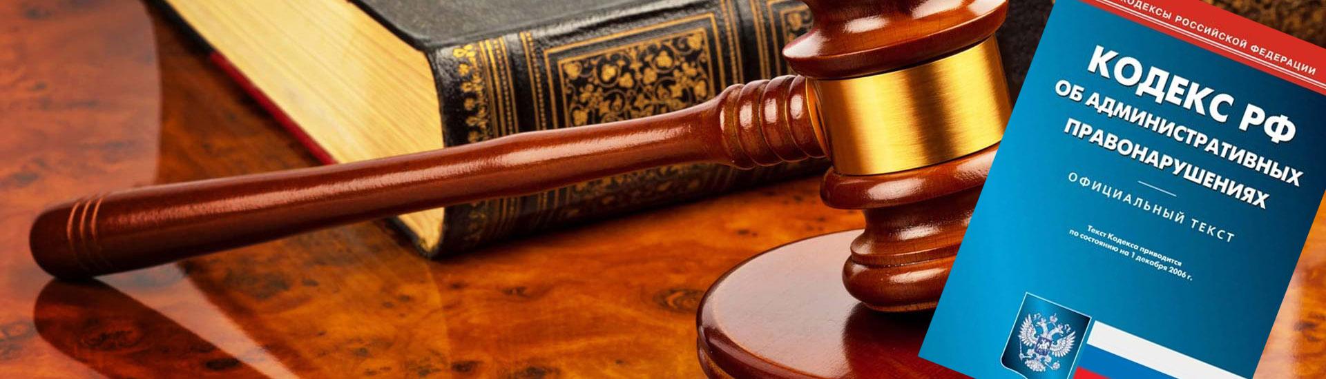 адвокаты по административным делам